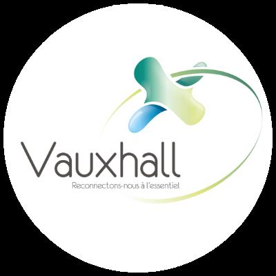 Logo Vauxhall maintenance