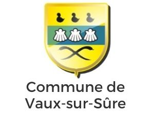 Logo Commune de Vaux-sur-Sûre
